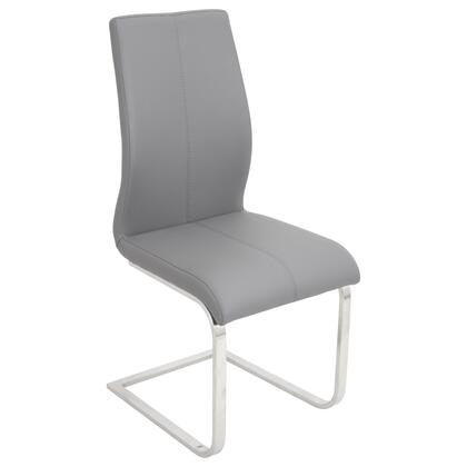 Dc-dnsty Gy2 Dynasty Dining Chair Set Of 2