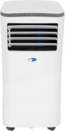 Whynter ARC-102CS Compact BTU Portable Air Conditioner, Dehumidifier, Fan with 3M and SilverShield Filter for Rooms up to 215 sq ft