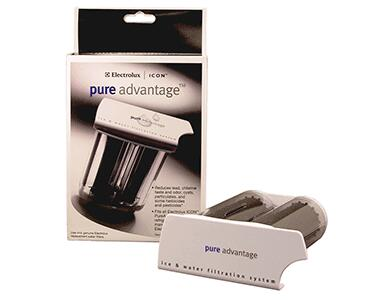 EWF2CBPA PureAdvantage Refrigerator Water Filter with Easy