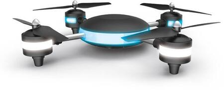RIV-W606-3 RC Sky Boss FPV Drone with 3 Speed Modes  Headless Mode and Built in LED Lights in