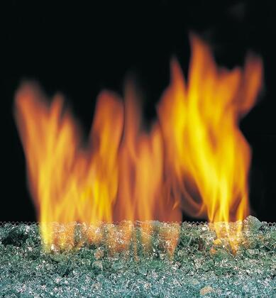 OCGL-E Fire Glass and Granules in