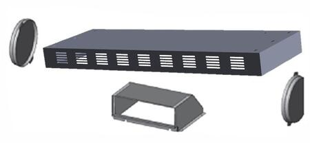 VERECIRC Optional Recirculating Kit to Range Hood 391393