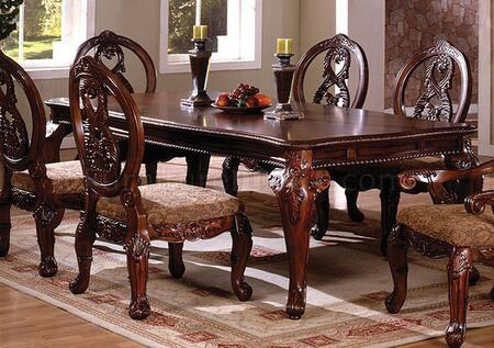 Tuscany II Collection CM3845CH-T-TABLE 76