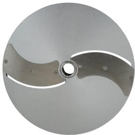 E1 Slicer Disc Blade for Master Sky 3/4 HP and Master SS Food Processor with 1/32