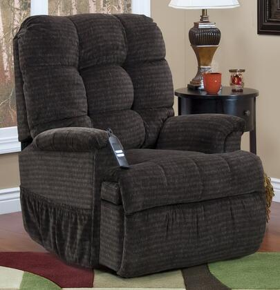5555-CAG Sleeper/Reclining Lift Chair - Cabo -