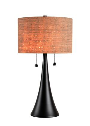 Bulletin 32092ORB Table Lamp with On/Off Pull Chain Switch  16