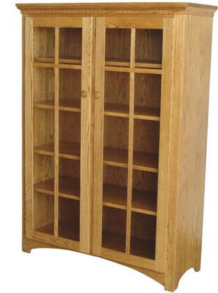 365-305 Sussex Bookcase