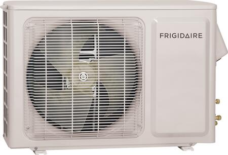 FFHP094CS1 Mini Split Outdoor Unit with 9000 Cooling and 9900 Heating BTU Capacity  115 Volts  in