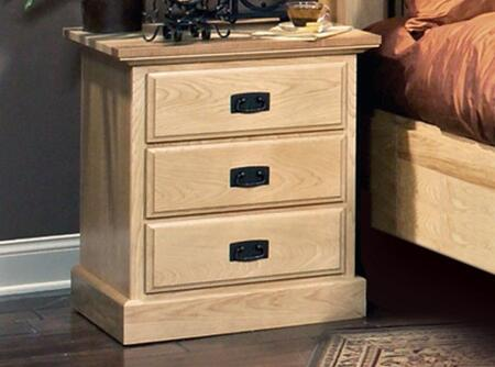 AHINT5750 Amish Highlands 3 Drawer