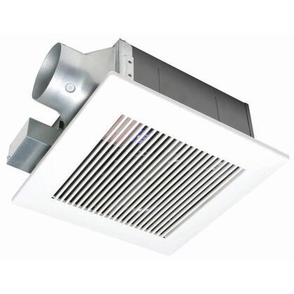 FV-08VF5 WhisperFit 80 CFM Ceiling Low Profile Exhaust Bath Fan ENERGY