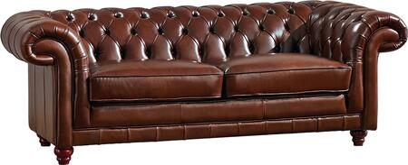 Sofa with Leather - $1840