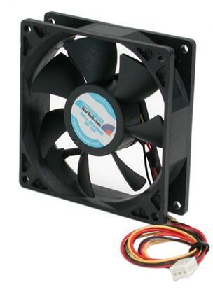 9x2.5 Cm Tx3 Quiet Long-life Ball Bearing Pc Case Fan