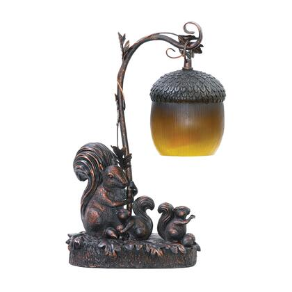 Squirrel Acorn Light Collection 91-768 14