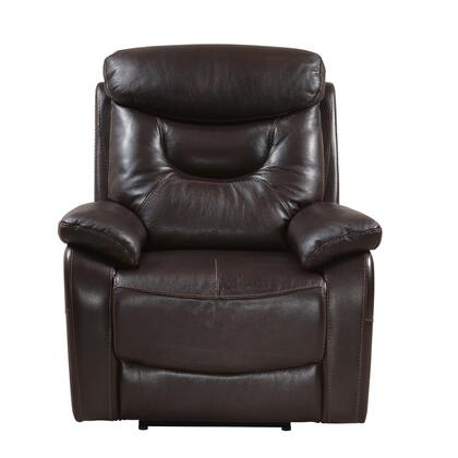 A504U-003-715 Summit Power Recliner with