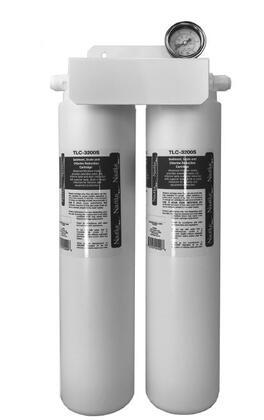 TLC-107097F Nautilus Dual Filter Unit Designed Exclusively for Ice Machine