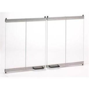 DM1742S Original Bi-Fold Glass Doors for 42