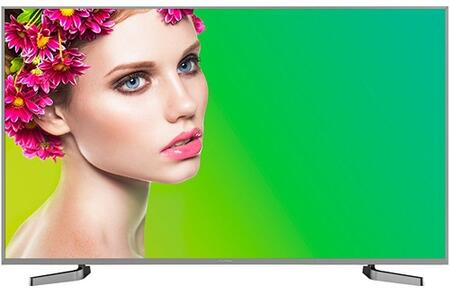 "LC-50P8000U 50"" Smart LED TV with Motion Rate 120 60 Hz Refresh Rate in thumbnail"