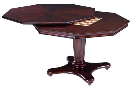 Click here for 6124GTB Ambassador Game Table with Pedestal Base... prices