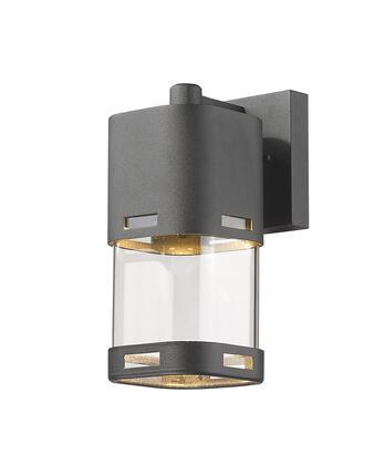 Lestat 562S-BK-LED 4.125