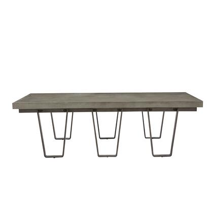 DS-D192-202 Concrete Top Coffee