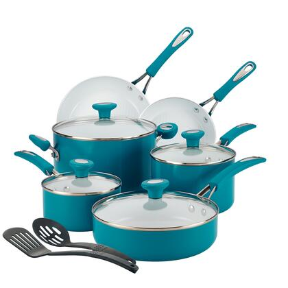 Click here for 16048 12-Piece Cookware Set  Marine prices