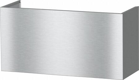 FDC48SS 12 inch  Duct Cover: 48