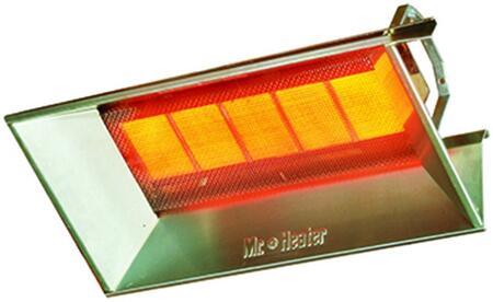 Mr. Heater 40,000 BTU Natural Gas Garage Heater #MH40NG