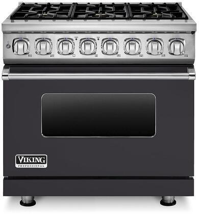 Professional 7 Series VDR7366BGGLP 36