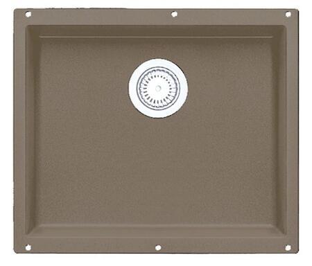 517677 Blanco Pr cis Large Bowl -