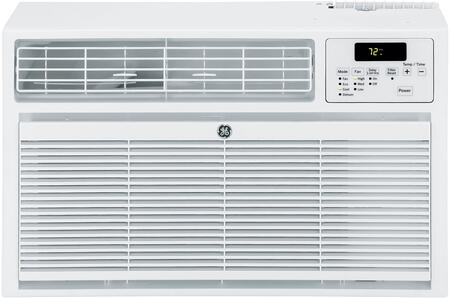 AKCQ10ACA 24 Built-in Air Conditioner with 10000 BTU Cooling Capacity  Electronic Controls  3 Fan Speeds  Remote Control and Programmable 24-Hour