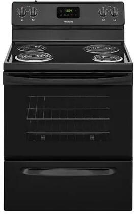 Click here for FFEF3012TB 30 Electric Range With Electronic Kitch... prices