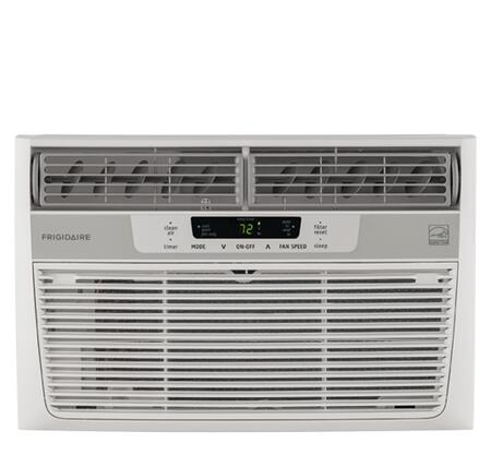 FFRE0633S1 6000 BTU Heavy-Duty Window Air Conditioner  Electronic Controls  Remote Control  2016 eStar  115