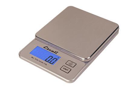 PR2000S Vera Compact Digital Scale  4.4 lb / 2 kg