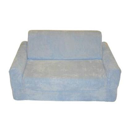 10310 Sofa Sleeper Blue