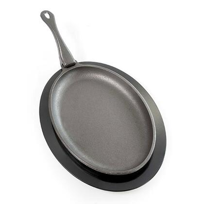 56003 Cast Iron Skillet With Base And Removable