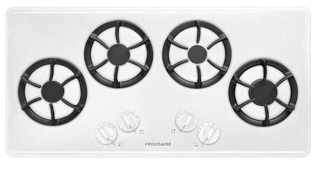 Click here for FFGC3613LW 36 Sealed Burner Gas Cooktop With 4 Sea... prices