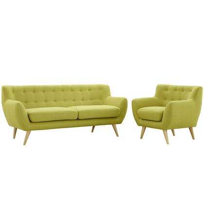Click here for EEI-1784-WHE-SET Remark 2 Piece Living Room Set  i... prices