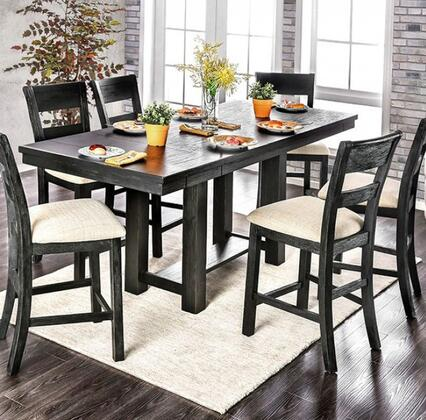 Thomaston Collection CM3543PT-TABLE 62