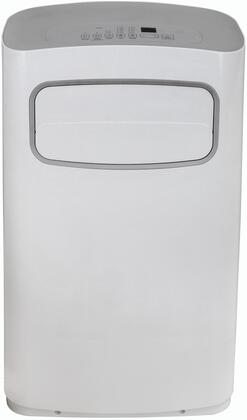WA-P841E Portable Air Conditioner with 14000 Cooling BTU  350 sq. ft. Cooling Area  Fire Resistant PVC Housing  in