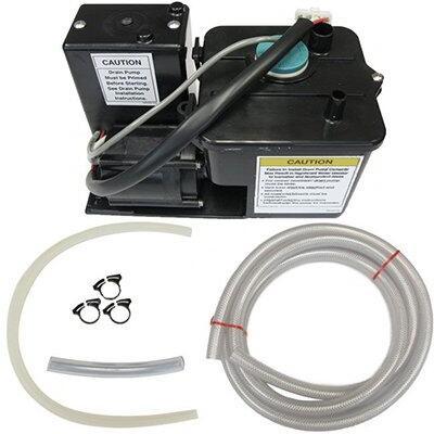 HS-5061 Ice Bin Drain Pump For Ice