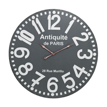 Clock Collection 171-009 24