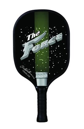 K102113 Classic Lite Popular Size and Light-Weight Pickleball Paddle: The