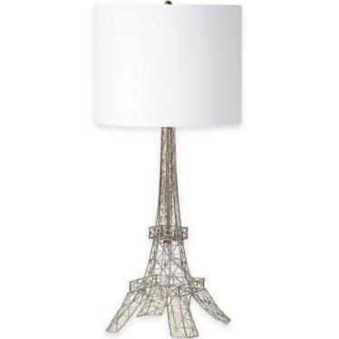 LPT582 Gustave Table Lamp Table Lamp in