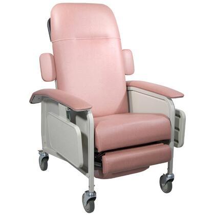 d577-r Clinical Care Geri Chair Recliner