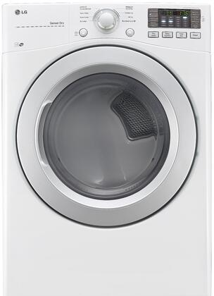 Click here for DLE3170W 27 Electric Dryer with 7.4 cu. ft.  8 Dry... prices