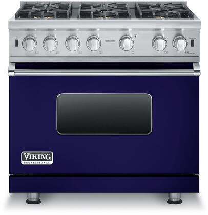 Professional 5 Series VGCC5366BCB 36