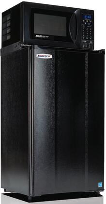 3.6MF4A-7D1 19 inch  Energy Star Compact Refrigerator and Microwave Combination with 3.6 cu. ft. Refrigeration Capacity  0.7 cu. ft. Microwave Capacity  Freezer