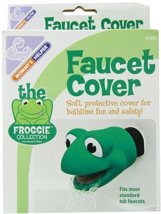 31409 Froggie Spout Cover - Durable Soft Rubber Tub Spout