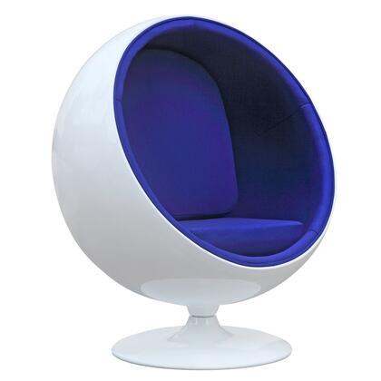 FMI10274-BLUE Kids Space Chair