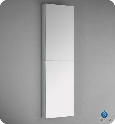 Click here for FMC8030 52 Tall Bathroom Medicine Cabinet with 2 M... prices